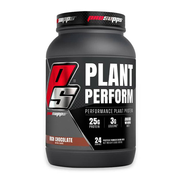 Pro Supps Plant Perform Protein Bottle