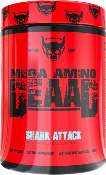 Spitfire Labs Mega Amino DEAAD Bottle