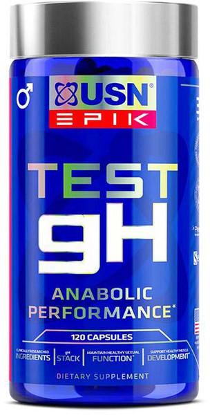 USN Epik Test GH Bottle