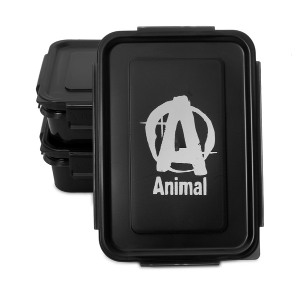 Animal Food Container, 24 oz