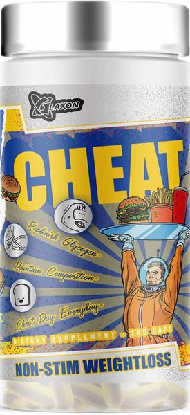 Glaxon Cheat Bottle
