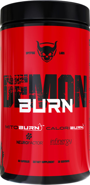 Spitfire Labs Demon Burn