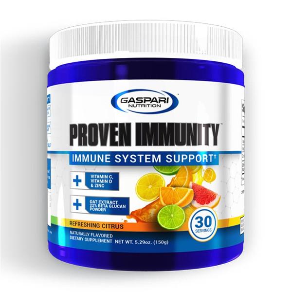 Gaspari Nutrition Proven Immunity Bottle