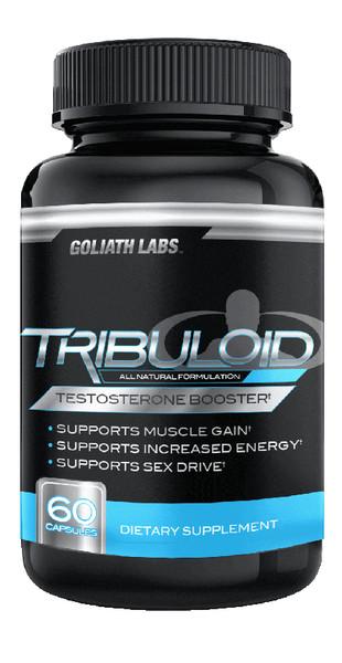 Goliath Labs Tribuloid Bottle