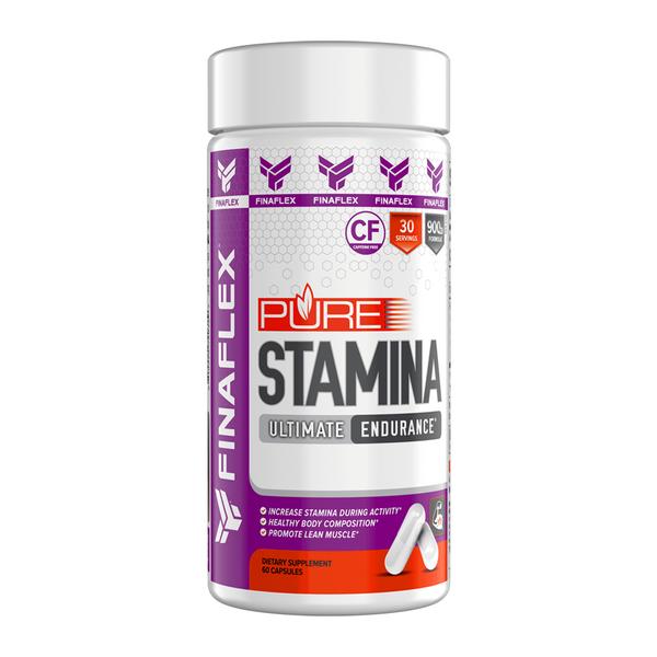 FINAFLEX Pure Stamina Bottle
