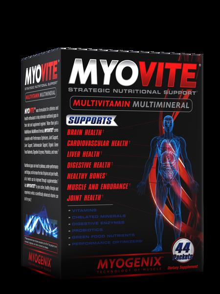 Myogenix Myovite Bottle