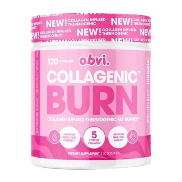 Obvi Collagenic Burn