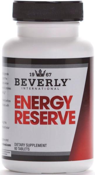 Beverly International Energy Reserve Bottle