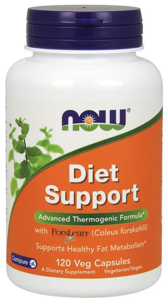 Now Diet Support Bottle