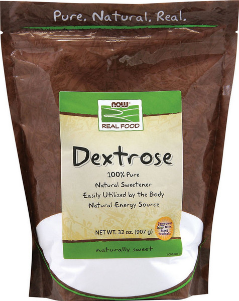 Now Dextrose Pack