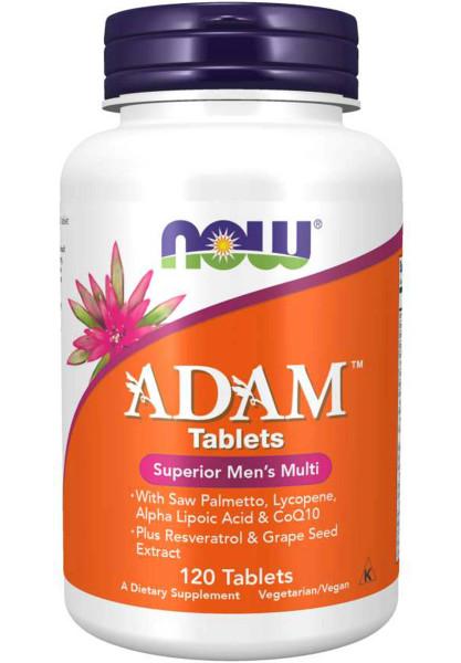 Now ADAM bottle