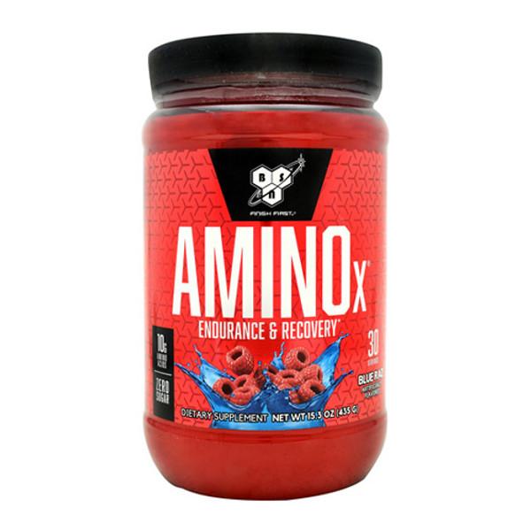 BSN AminoX Bottle