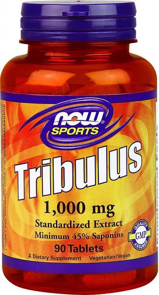Now Tribulus Bottle