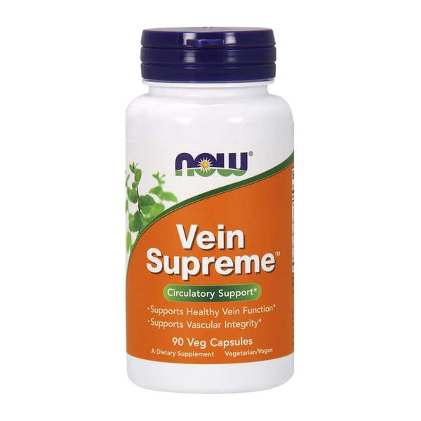 Now Vein Supreme Bottle