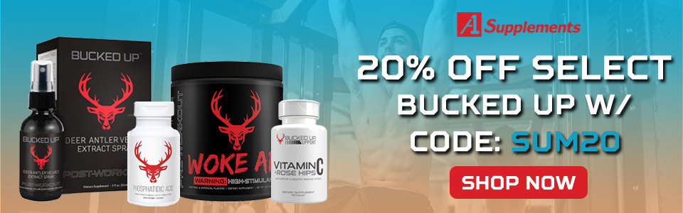 20% OFF Select Das Labs!