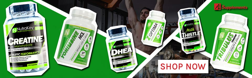 NutraKey Now Available!