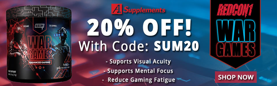 20% OFF With Code SUM20!
