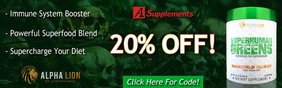 20% OFF, Click Here For Code!