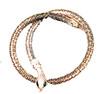Necklace Snake Silver