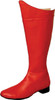 Boot Super Hero Red Men Sml