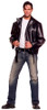Greaser Adult (42-44)