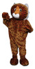 Tiger Mascot Adult One Size