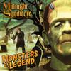 Cd Monsters Of Legend