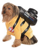 Pet Costume Ghostbusters Small