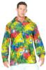 60s Tie Dye Shirt Adult One Sz