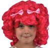 Lalaloopsy Tumblelina Wig