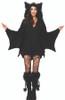 Bat Cozy Adult Small