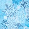 Snowflake Luncheon Napkins