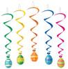 Easter Egg Whirls