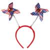Patriotic Pinwheel Boppers