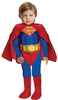 Superman Muscle Toddler