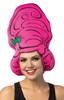 Beehive Pink Foam