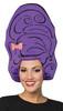 Beehive Purple Foam