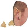 Pointed Ears Foam Latex Prosth