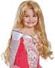 Aurora Dlx Child Wig