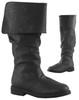 Robin Hood Boots 100 Black Xlg
