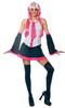 Anime School Girl 12-14 Large