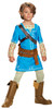 Link Breath Of The Wild Deluxe - 781191