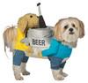 Dog Beer Keg Xxl/xxxl
