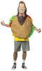 Bob's Burgers-meatsquatch Mask