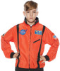 Astro Jacket Child Orange Sm 4