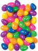Easter Eggs Bag Of 48 Plastic