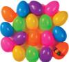 Easter Egg Mega Asst Pk Of 18