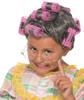 Old Aunt Wig Child