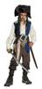 Cptn Jack Sparrow Chd Dxl 7-8