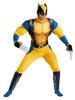 Wolverine Origins Classic Musc